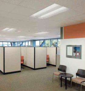 Iluminaci n de interiores con l mparas fluorescentes for Diseno de iluminacion de interiores